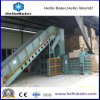Automatic Baler for Iron Sheet Baling Machine