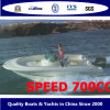 2010 Model Speed700cc Boat for Sport