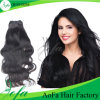 China Wholesale 100% Virgin Peruvian Human Hair Weft