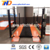 Four Post Car Parking Lift for Small Space for Sale with Good Quality