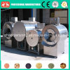 Full Electric 304 Stainless Nuts, Soybean, Coffee Bean Roaster Machine