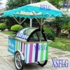 Ice Cream Cart (CE Approved)