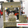 Forklift Solid Tires Press Tp80 Forklift Tyre Press Machine