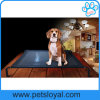 Textilene Elevated Pet Cot Dog Bed with Breathable Tear Resistant