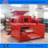 Yqj Four-Roller Twice Pressure Briquette Machine for Coal