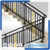 Elegant Aluminum Railing for Hotel Stair
