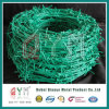 Stainless Steel Barbed Wire / Galvanized Barbed Wire for Sale