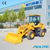 Most Practical Small Payloader with 1 Ton and 0.6 M3 Capacity