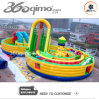 Big Inflatable Obstacle Playground Combo (BMAP58)