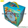 Electronic Display Packaging Paper / Color Printing/ Handle Gift Box (B&C-I009)