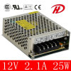 25W 12V Power Supply for CCTV Camera Security System (S-25W)