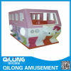 Happy Bus Playground Equipment (QL-3012E)