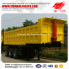 Agricultural Utility Dump Tipper Trailer with Hydraulic Cylinder