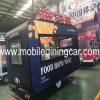 Food Trailer/Cart with Good Design and High Quality for Sale