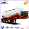 2016 Hot Sale 3axles 40tons Bulk Cement Tanker Trailer