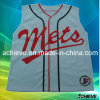 New Prefesional Custom Sublimation Baseball Jersey for Man