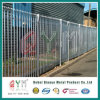 Steel Palisade Fence / Euro Style Palisade/ W D Top Rail Palisade Fencing