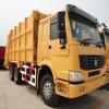 HOWO 24m3 Garbage Truck