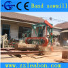 Wood Machinery Horizontal Bandsaw Sawmill