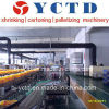 Plate Chain Conveyor (YCTD)