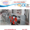 Single Screw PP Strap Band Production Line