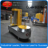 Lp600s Automatic Aiport Luggage Wrapping Machine
