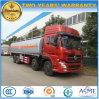 Dongfeng 4 Axles 40000 L Fuel Tanker 35t to 40t Refuel Tank Truck