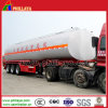 Three Axles Transport Chemical Tank Trailer