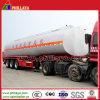 Three Axles Transport Liquid Chemical Tank Trailer