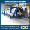 Wood Treatment Autoclave for Preservative Wood Treatment