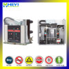 Fixed Type 11kv Vacuum Circuit Breaker High Voltage Indoor 31.5ka