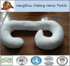 Amazon Hot Selling Bamboo Fiber Pregnancy Cushion Maternity Back Support Pillow