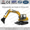 2017 New Medium Crawler Excavators with 0.7m3 Bucket