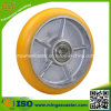 Korean Type Heavy Duty PU Wheels with Ball Bearing