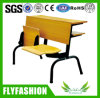Foldable School Furniture Design Desk with Chair (SF-05H)