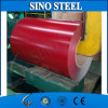 Color Coated Zinc Layer Steel Coil with PVC Films