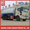 18000L Carbon Steel Sewage Suction Tank Truck