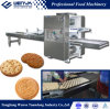 Wenva Tray Type Soft Biscuit Machine