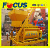 Twin Shaft Js1000 Concrete Mixer on Promotion