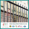 Welded Double Wire Fence Panels/Twin Wire 656 Flat Mesh Fence Panels