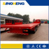 Brand New Flatbed 40ft 53ft Shipping Container Semi Trailer for Sale