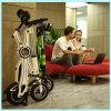 Smart Ecorider Folding 250W Brushless 36V Electric Bicycle