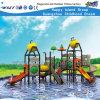 School Outdoor Playground Kids Slide Play Equipment HD-Tsd002