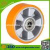 Polyurethane Mold on Aluminium Core Wheel for Industrial Castors
