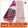 Custom Size and Logo Flower Cardboard Gift Boxes Design