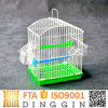 Medium Bird Cage for Canaries and Goldfinches
