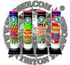 No. 100 Display Shells 3′′ Fireworks