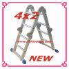 Heavy Version Multi-Function Ladder 4x2 (DLM202)