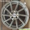 Aluminum Replica Vossen CVT Alloy Wheel for BMW