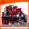 Indoor Children Entertainment Playground Equipment
